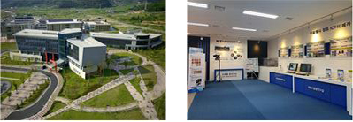 Daegu-Gyeongbuk Research Center Image