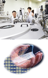 ICT Materials & Components Research Laboratory Image